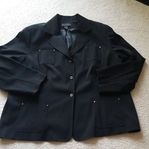 Blacker Stanley Blacker Jacket Blazer